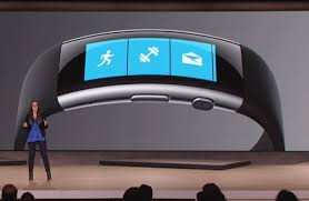 B And Q Kitchen Design Service Microsoft Band 2 Review This Health Oriented Wearable Still Faces