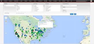 Map Radius Tool Google Sales Map For Sugar 7