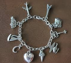 laters baby keychain s charm bracelet inspired by fifty shades of grey laters