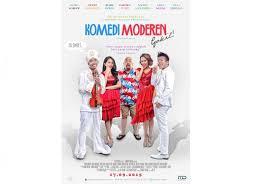 film komedi moderen gokil 3 indro komedi modern gokil tak akan gantikan warkop republika