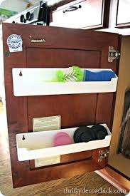 kitchen sink organizing ideas kitchen sink storage ideas use your the sink space and store