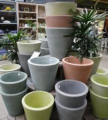 planttherapy large lightweight planters for indoor or outdoor use