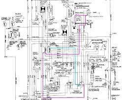volvo ignition wiring diagram volvo wiring diagrams collection