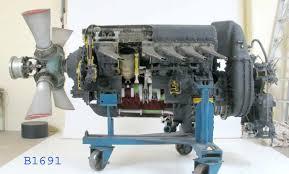 rolls royce engine aero engine sectioned v 12 rolls royce u0027griffon u0027 74 serial