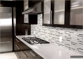 Best  Dark Cabinets White Backsplash Ideas On Pinterest White - Modern kitchen backsplash