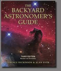 Backyard Astronomer Cosmotography News And Publications