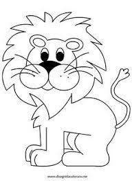 as 25 melhores ideias de lion coloring pages no pinterest