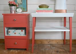How To Make End Tables by Make End Tables Match