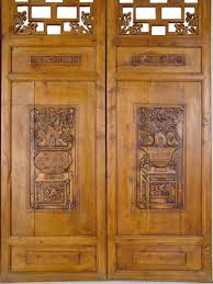 Antique Room Divider by Chinese Screens Room Dividers Chinese Antique 4 Pcs Carved