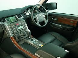 land rover puma interior range rover sport buying guide interior pistonheads