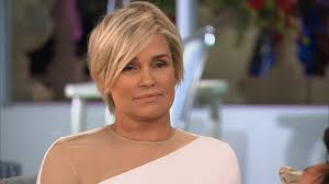 yolanda foster hair color watch was yolanda blindsided by david foster the real