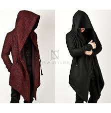avant garde mens assassin creed inspired hoodie 35604