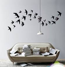 how to make your own wall vinyl decals inspiration home designs