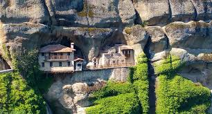Meteora Greece Map by Ypapanti Monastery Kastoria Greece U2014 By Allan Tipon Ghost Towns