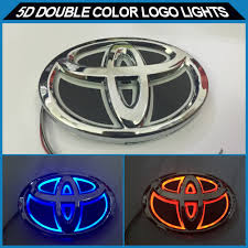 toyota camry logo online buy wholesale camry logo light from china camry logo light