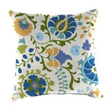 Home Decorators Outdoor Cushions by 32 Best Outdoor Pillows Images On Pinterest Outdoor Pillow
