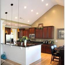 vaulted kitchen ceiling ideas lighting track lighting for vaulted ceilings sloped cathedral