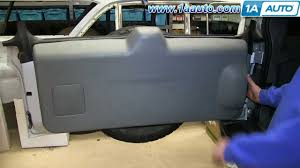 how to unlock a jeep liberty without how to remove inside tailgate panel trim 2006 jeep liberty