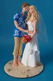 141 best unique wedding cake toppers images on pinterest unique