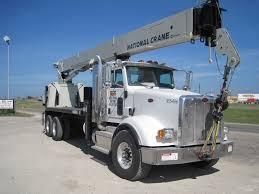 boom truck sales u0026 rental september 2015