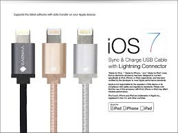 amazon com iphone charger cable gold apple certified mfi