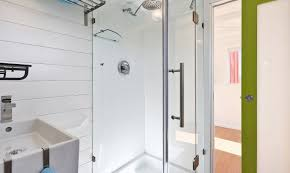 Shower In Bathroom 33 Small Shower Ideas For Tiny Homes And Tiny Bathrooms