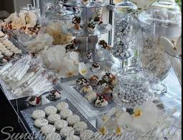 all baby shower all white affair baby shower baby shower sadon s baby