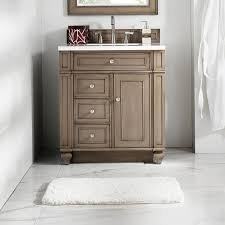 30 In Bathroom Vanity Alcott Hill Lambrecht 30 Single Bathroom Vanity Set Reviews