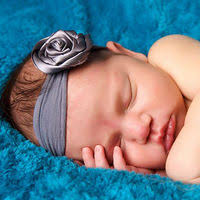 how to make baby headband how to make a baby headband