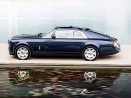 rolls royce roll royce rolls royce sweptail may be most expensive new car ever built