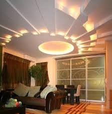 false ceiling ideas with chandelier lighting for low ceilings also