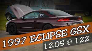 1997 eclipse gsx first pass on ecmlink boost control 12 05