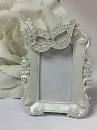 photo frame party favors mask frame masquerade party favor keepsake wedding sweet 16 party
