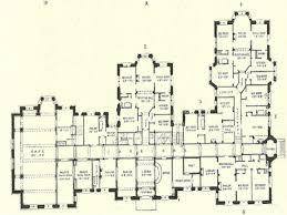 29 beverly hillbillies mansion floor plan the left circle
