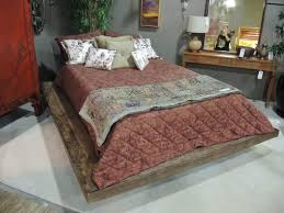 Gorgeous Platform Bed Wood With by Platform Bed Seams To Fit Home