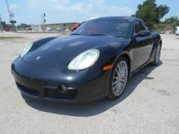 porsche cayman s used used porsche cayman s for sale in carrollton tx edmunds