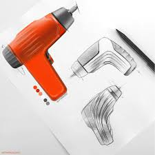 product design sketches u0026 renders on behance