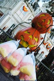 no tricks just treats at mickey u0027s not so scary halloween party at