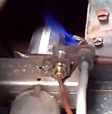 how to light a gas furnace heater fireplace pilot light adjustment fireplace ideas