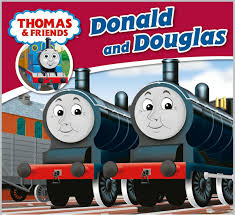 buy thomas u0026 friends donald douglas thomas u0026 friends story