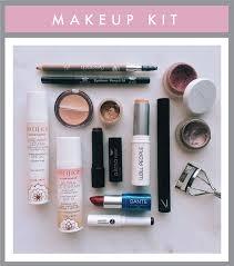 makeup essentials for beginners 2016