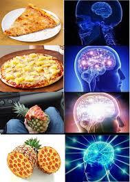 Ascended Meme - expanding brain know your meme
