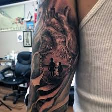 31 family tattoos for