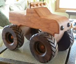Plans For Wood Toy Trucks by Best 20 Wooden Truck Ideas On Pinterest Wooden Toy Trucks