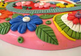 the of bread dough crafts from ecuador crafty creative gal