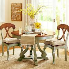 Marchella Sage Round Dining Table Pier  Imports - Pier 1 kitchen table