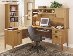 Bush Furniture Corner Desk Furniture Bush Furniture Office Workstation Desk With Separator