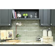 Groutless Kitchen Backsplash Kitchen Faux Brick Backsplash Home Depot For Bakcsplash Idea