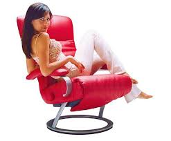 Ergonomic Recliner Chair Lafer Kiri Recliner Surrounding Com