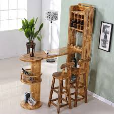 Wine Bar Table Home Wine Bar Wood Household Mini Bar The Living Room Cabinet